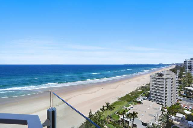14B/62 OLD BURLEIGH ROAD, Surfers Paradise QLD 4217