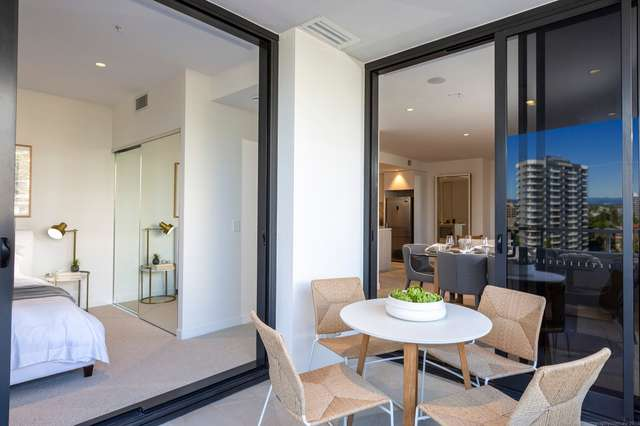 103/3 NORTHCLIFFE TERRACE, Surfers Paradise QLD 4217