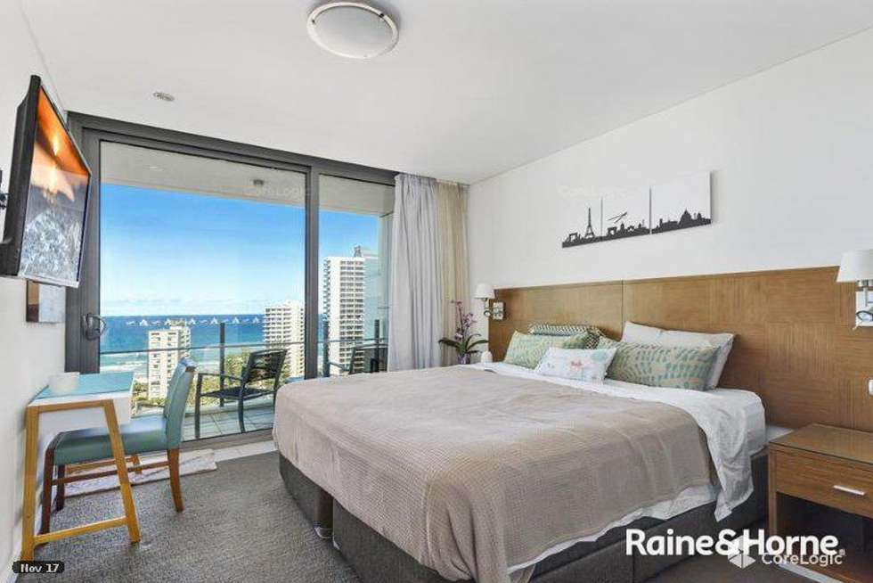 Fourth view of Homely apartment listing, 1312/3018 SURFERS PARADISE BOULEVARD, Surfers Paradise QLD 4217