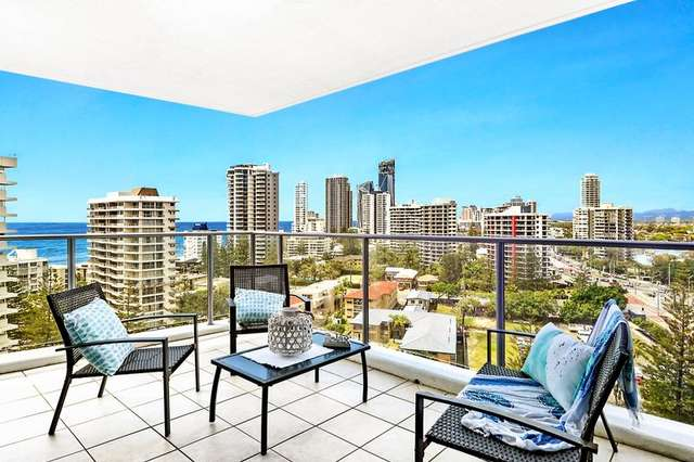 1307/18 ENDERLEY AVENUE, Surfers Paradise QLD 4217