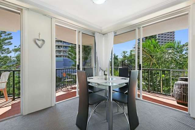 316/9 BEACH PARADE, Surfers Paradise QLD 4217