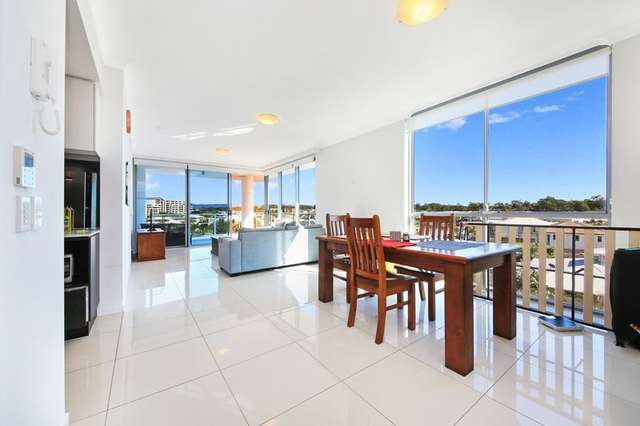 3307/25-31 East Quay Dr, Biggera Waters QLD 4216
