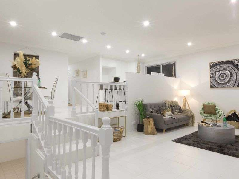 Main view of Homely house listing, 1/107 SUNSHINE BOULEVARD, Mermaid Waters, QLD 4218