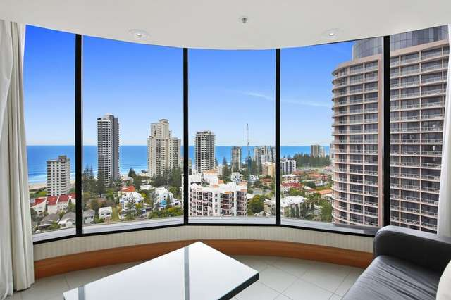 1603/2801 Gold Coast Highway, Surfers Paradise QLD 4217