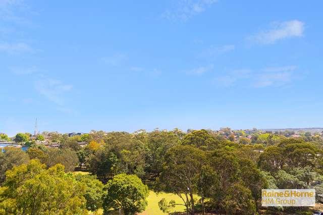 18/243 Ernest Street, Cammeray NSW 2062