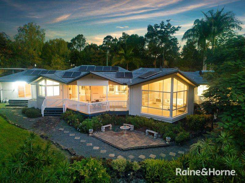 Main view of Homely house listing, 26 Northeden Court, Cooroy, QLD 4563