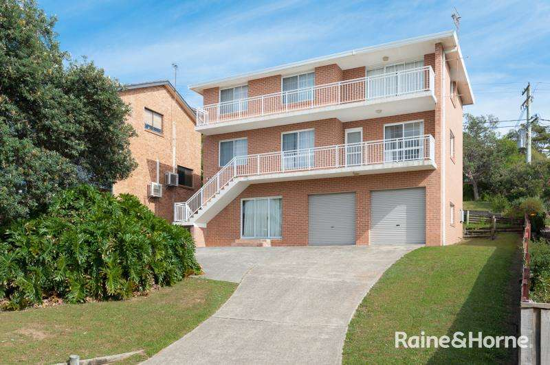 Main view of Homely unit listing, 96B Copacabana Drive, Copacabana, NSW 2251