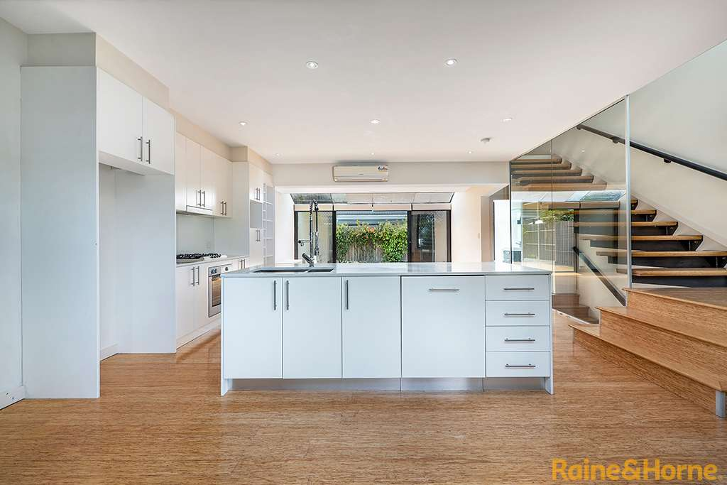 Main view of Homely townhouse listing, 10/25-29 Melton Street N, Silverwater, NSW 2128