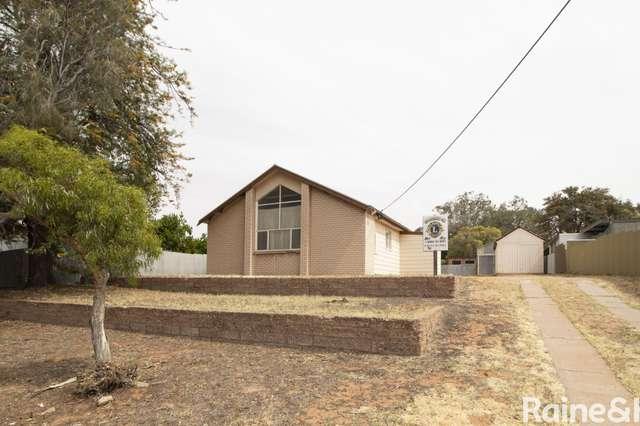 2 Bond Street, Port Augusta West SA 5700