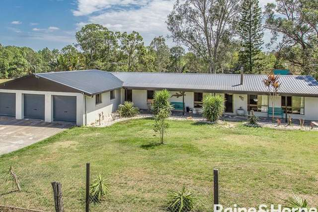 43 Richards Road, Narangba QLD 4504