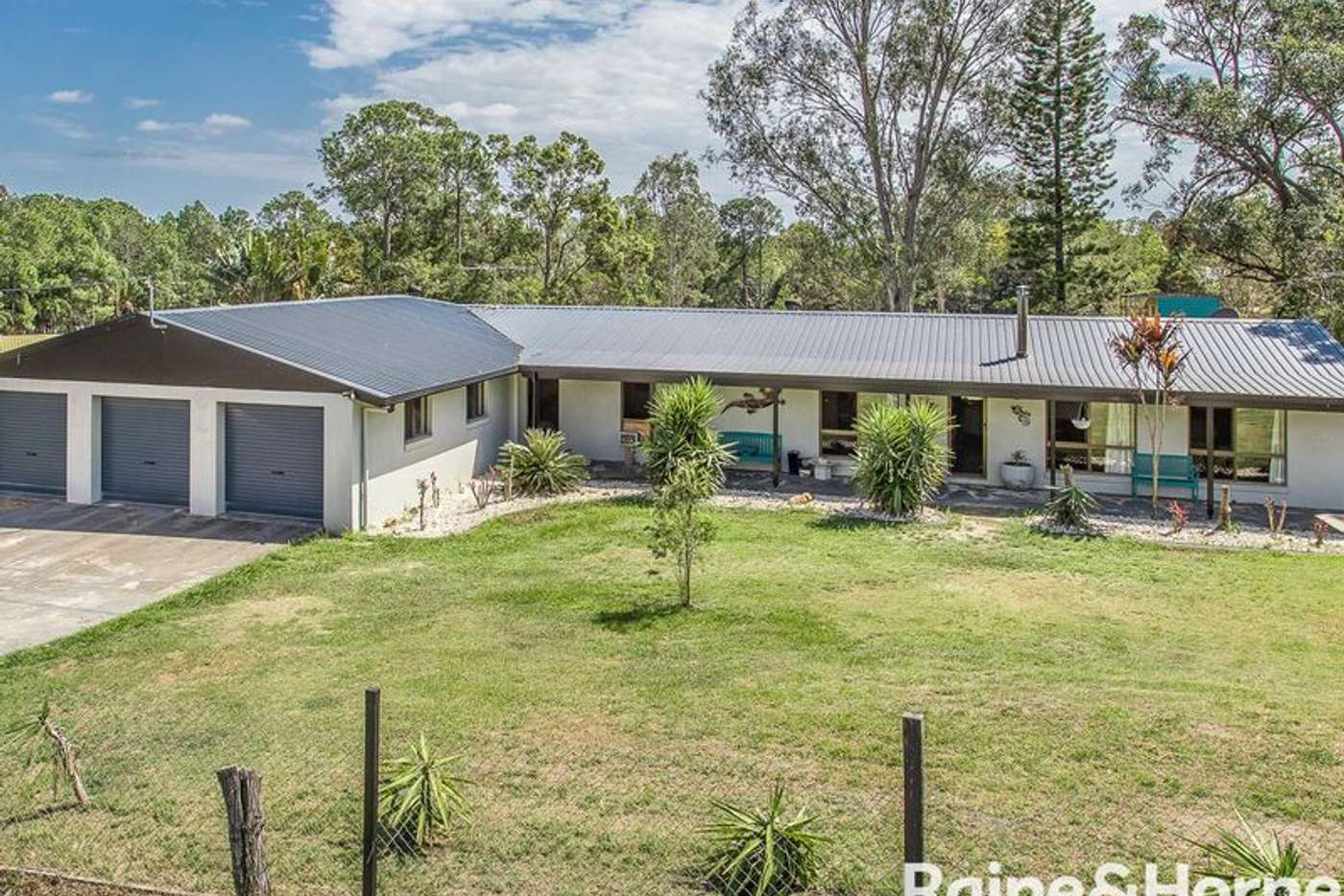 Main view of Homely house listing, 43 Richards Road, Narangba QLD 4504