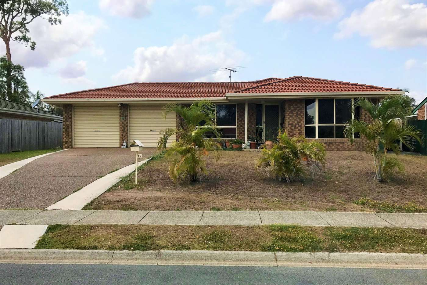 Main view of Homely house listing, 62 Hickory Drive, Narangba QLD 4504