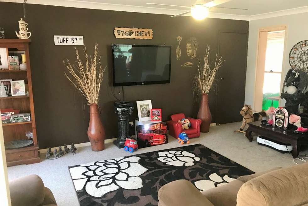 Third view of Homely house listing, 62 Hickory Drive, Narangba QLD 4504