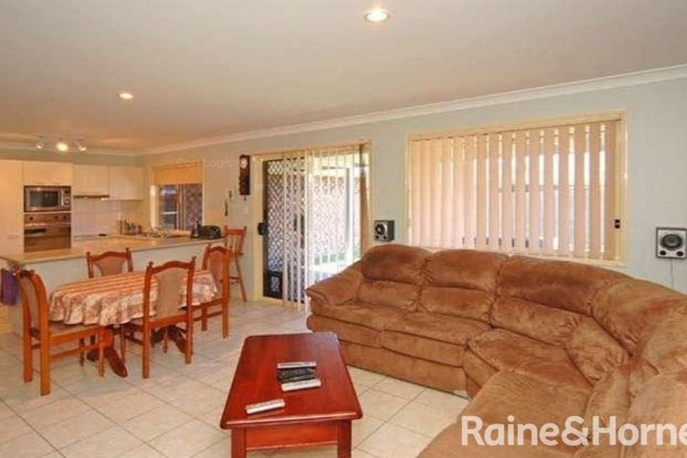 Fifth view of Homely house listing, 62 Hickory Drive, Narangba QLD 4504
