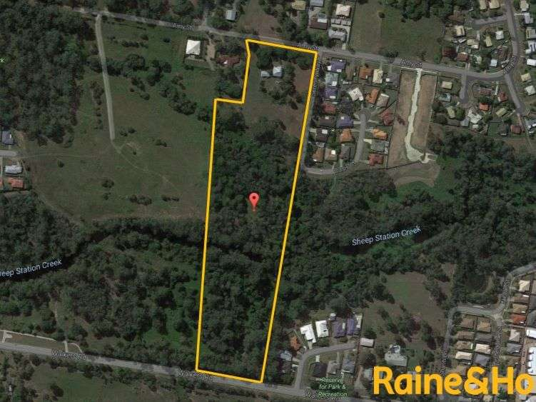 Main view of Homely  listing, 46-54 Amy Street, Morayfield, QLD 4506