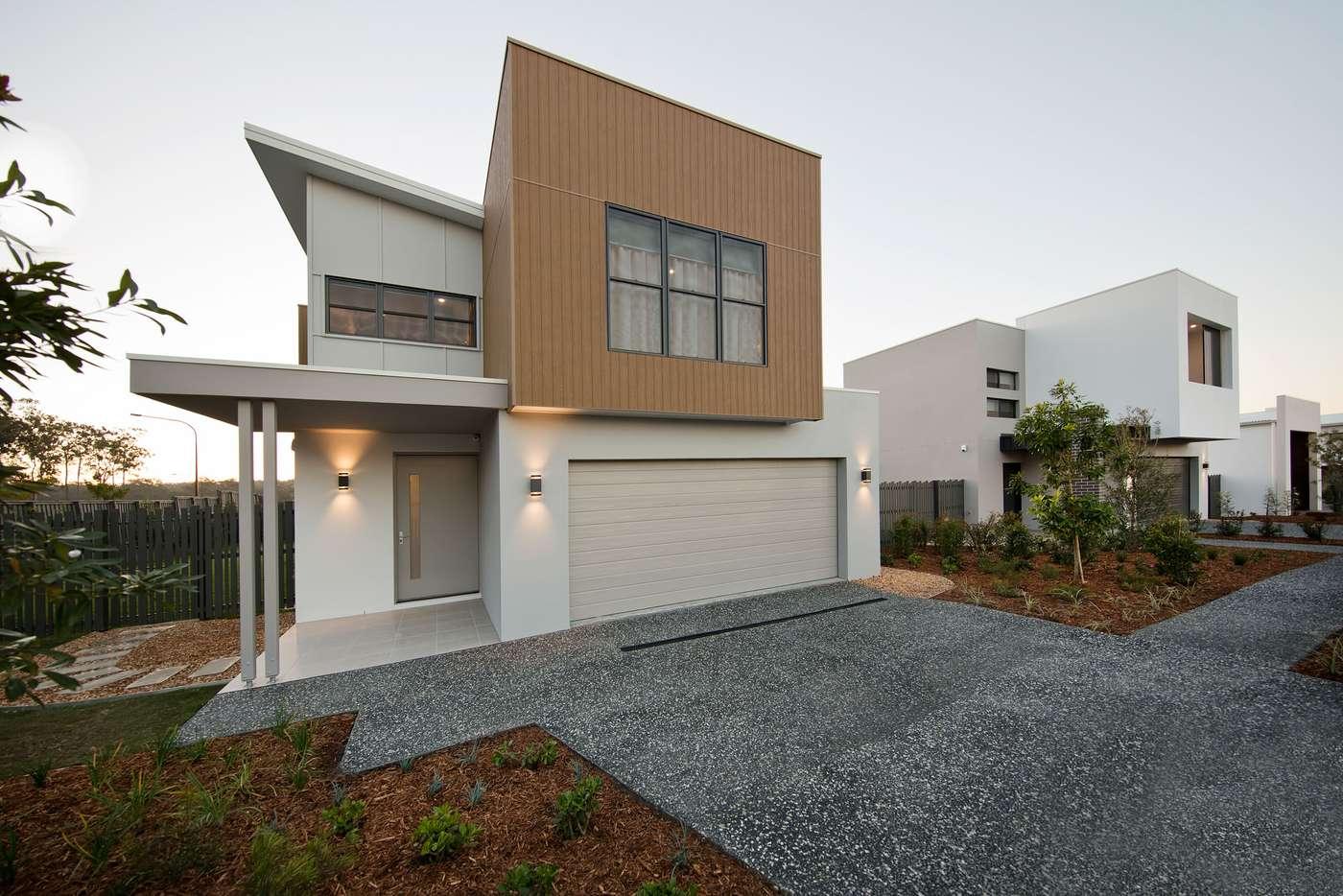 Main view of Homely house listing, 323 BURPENGARY ROAD, Narangba, QLD 4504