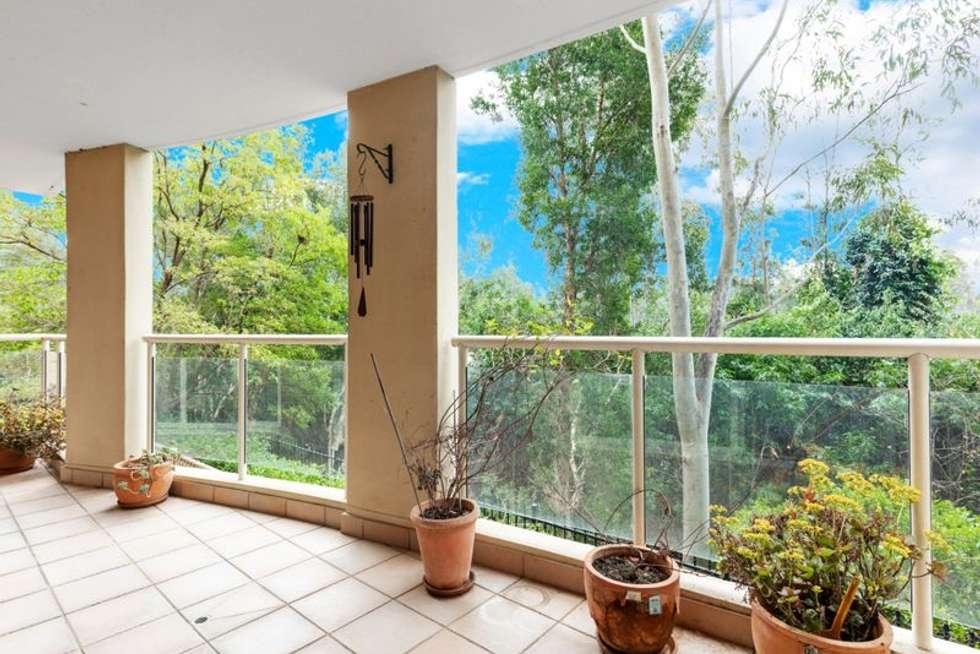 Second view of Homely apartment listing, 105/8 Wentworth Drive, Liberty Grove NSW 2138