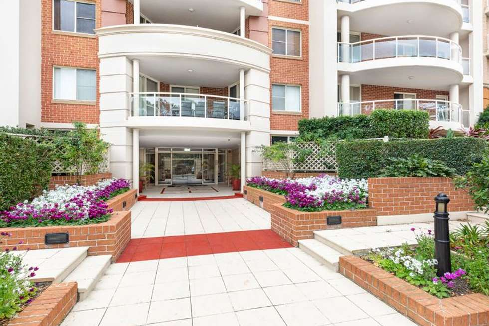 Third view of Homely apartment listing, 105/8 Wentworth Drive, Liberty Grove NSW 2138