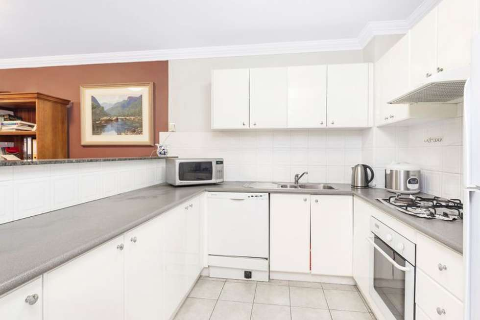 Fifth view of Homely apartment listing, 105/8 Wentworth Drive, Liberty Grove NSW 2138