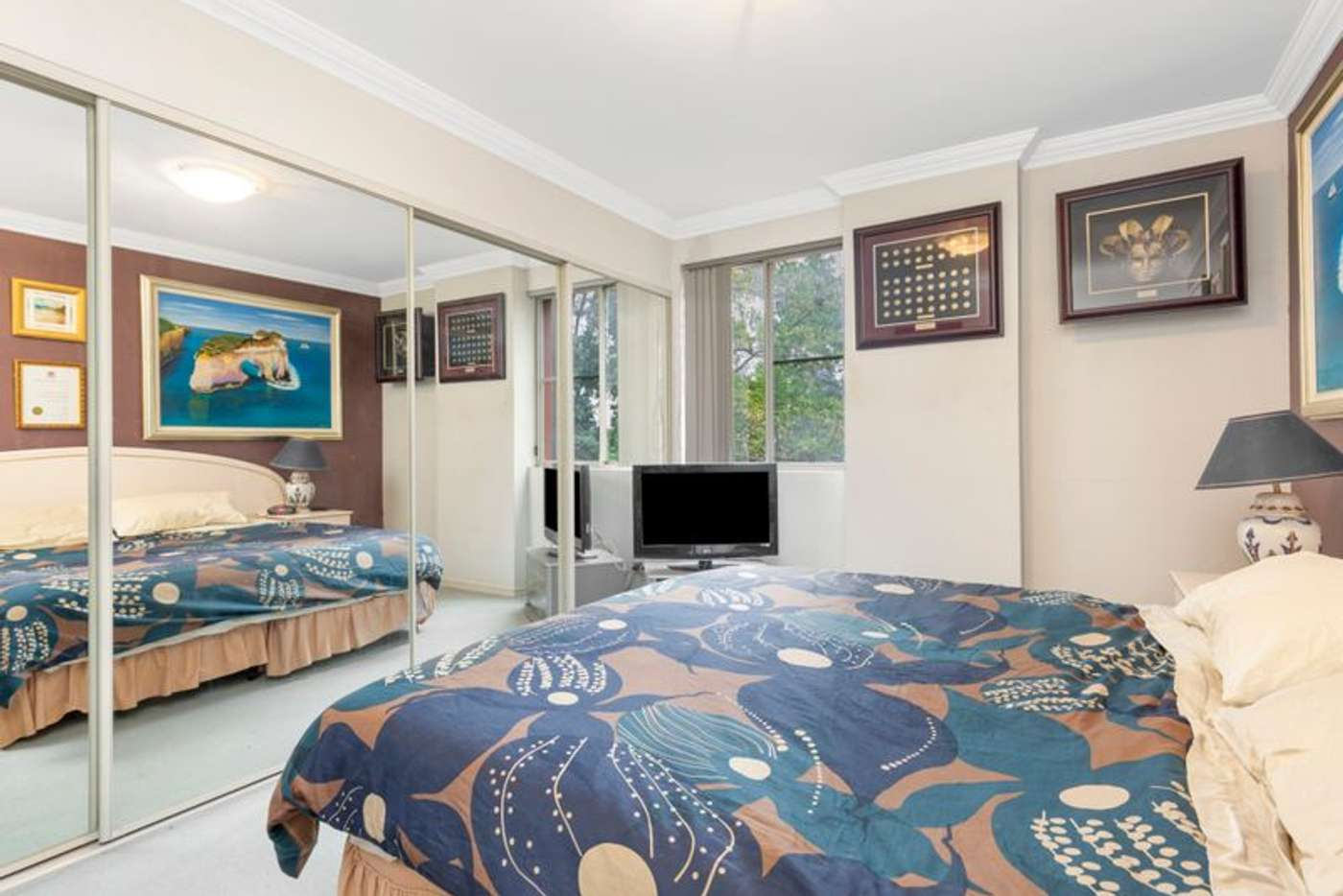 Sixth view of Homely apartment listing, 105/8 Wentworth Drive, Liberty Grove NSW 2138