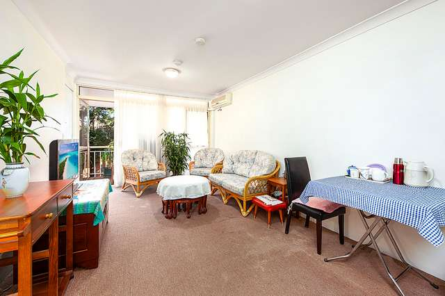 60/22-26 Cotswold Road, Strathfield NSW 2135