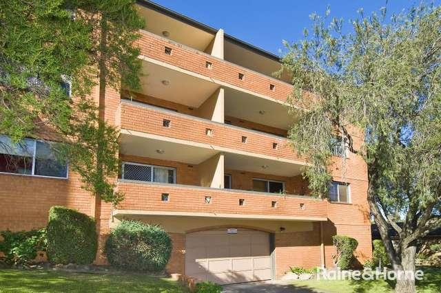 16/2A CARLYLE STREET, Enfield NSW 2136