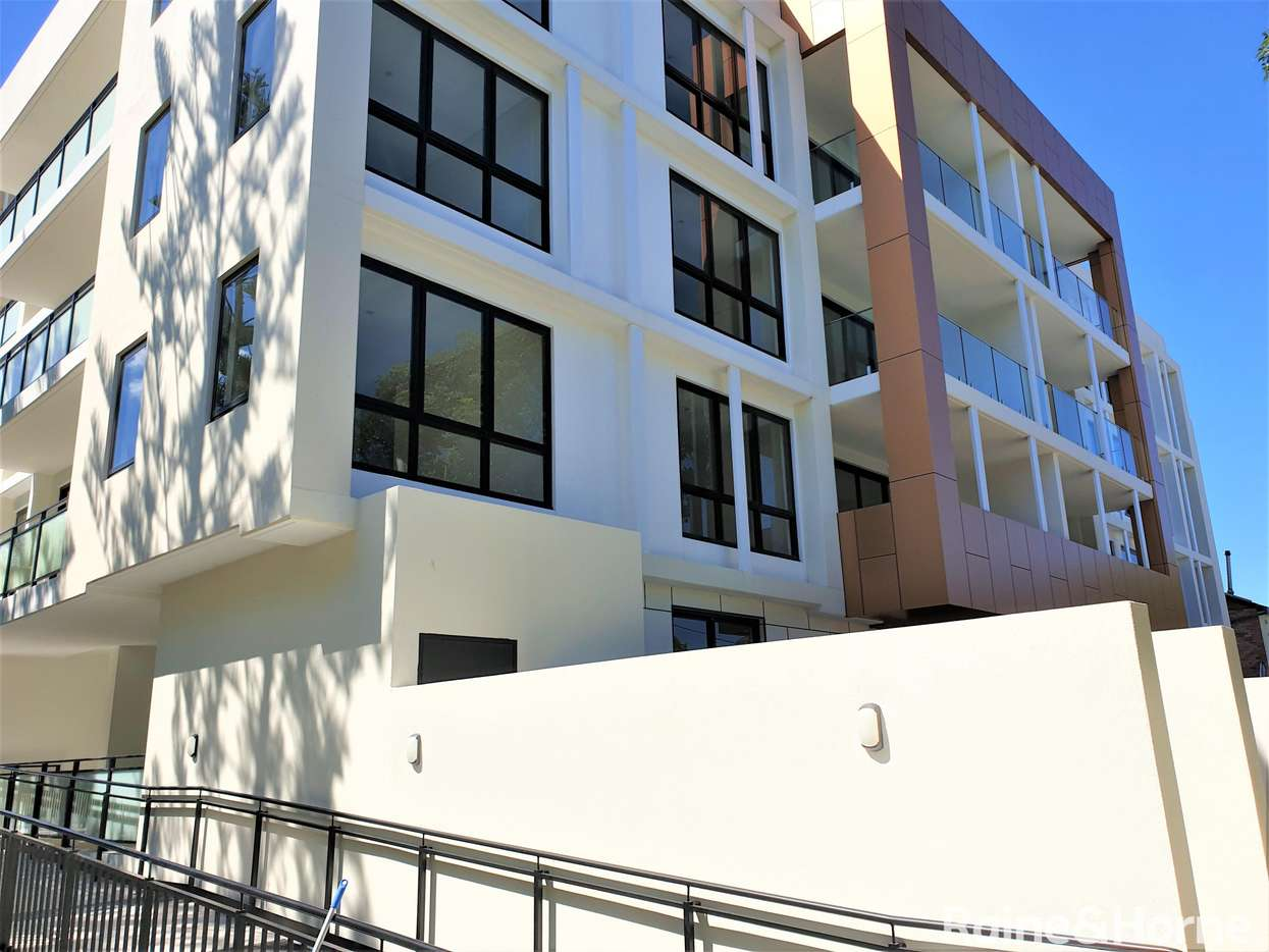 Main view of Homely apartment listing, Address available on request, Homebush, NSW 2140