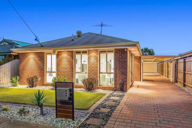 2 Willis Court, Altona Meadows VIC 3028