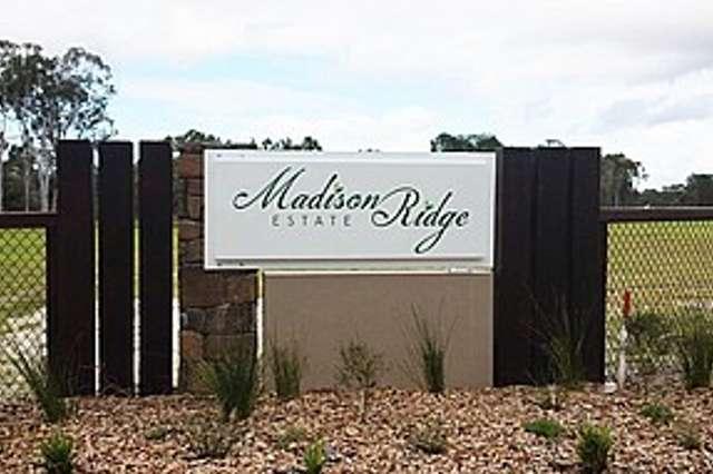 Stages 5 & 6 Madison Ridge Estate ( Emu Road)