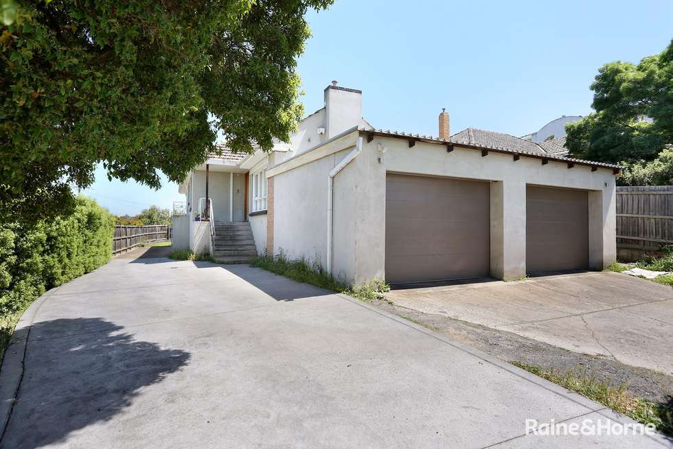 Second view of Homely house listing, 15 Xavier Street, Oak Park VIC 3046