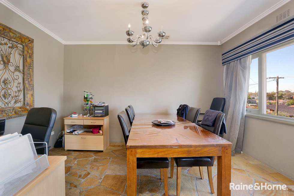 Fifth view of Homely house listing, 15 Xavier Street, Oak Park VIC 3046