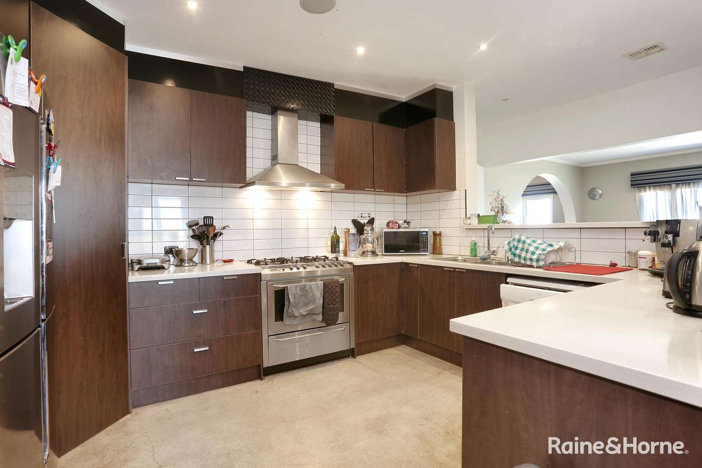 Seventh view of Homely house listing, 15 Xavier Street, Oak Park VIC 3046