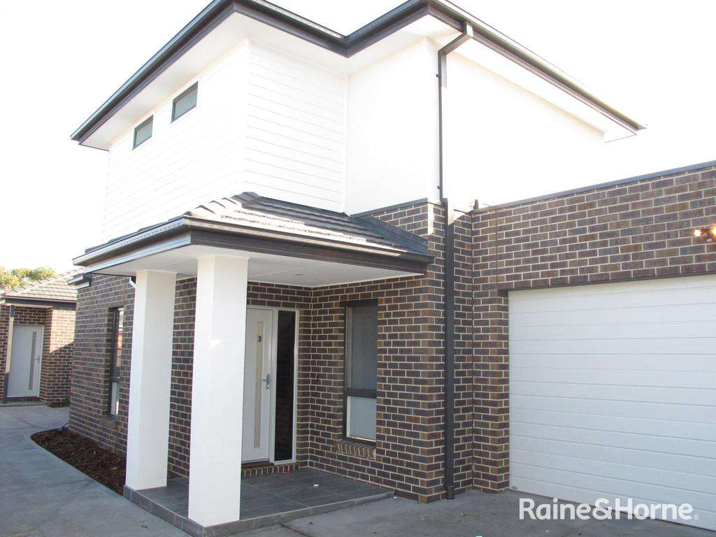 Main view of Homely house listing, 3/7 Boisdale Avenue, Sunshine North, VIC 3020