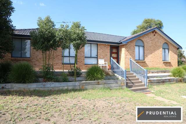 4 Collis Place, Minto NSW 2566