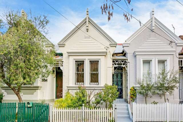 29 Campbell Street, Newtown NSW 2042