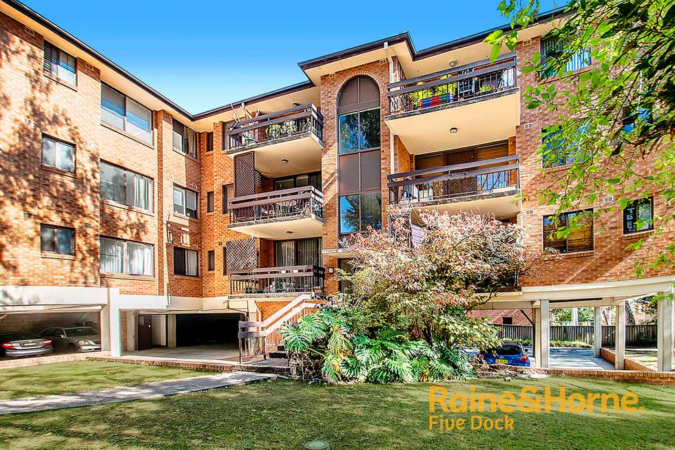 Second view of Homely apartment listing, 11/116 EDENHOLME ROAD, Wareemba NSW 2046
