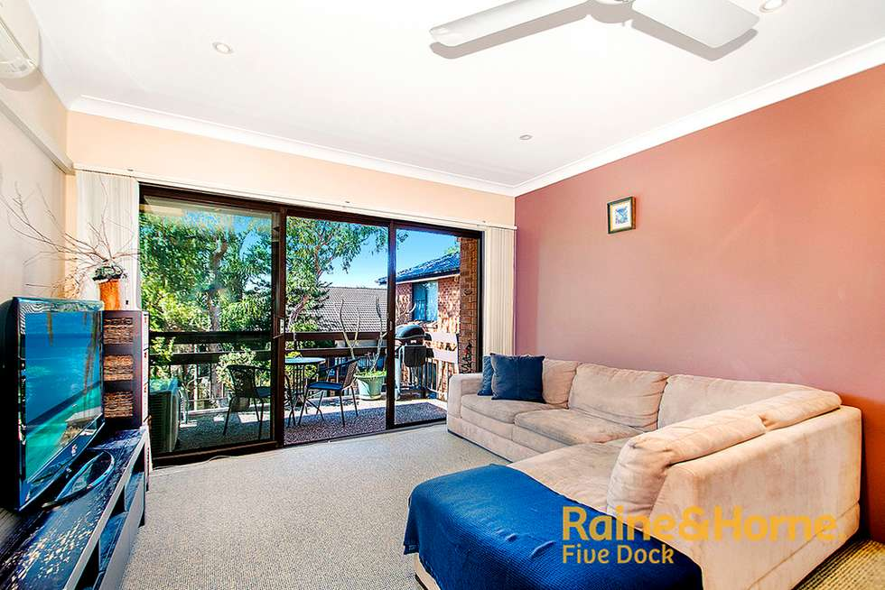 Third view of Homely apartment listing, 11/116 EDENHOLME ROAD, Wareemba NSW 2046