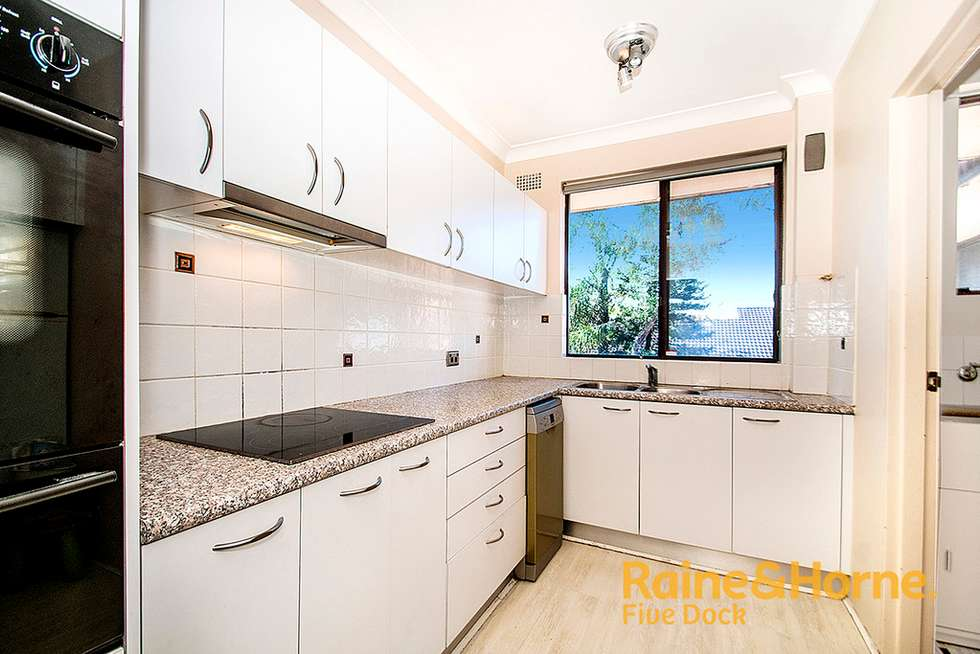 Fourth view of Homely apartment listing, 11/116 EDENHOLME ROAD, Wareemba NSW 2046