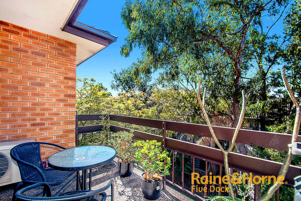 Fifth view of Homely apartment listing, 11/116 EDENHOLME ROAD, Wareemba NSW 2046