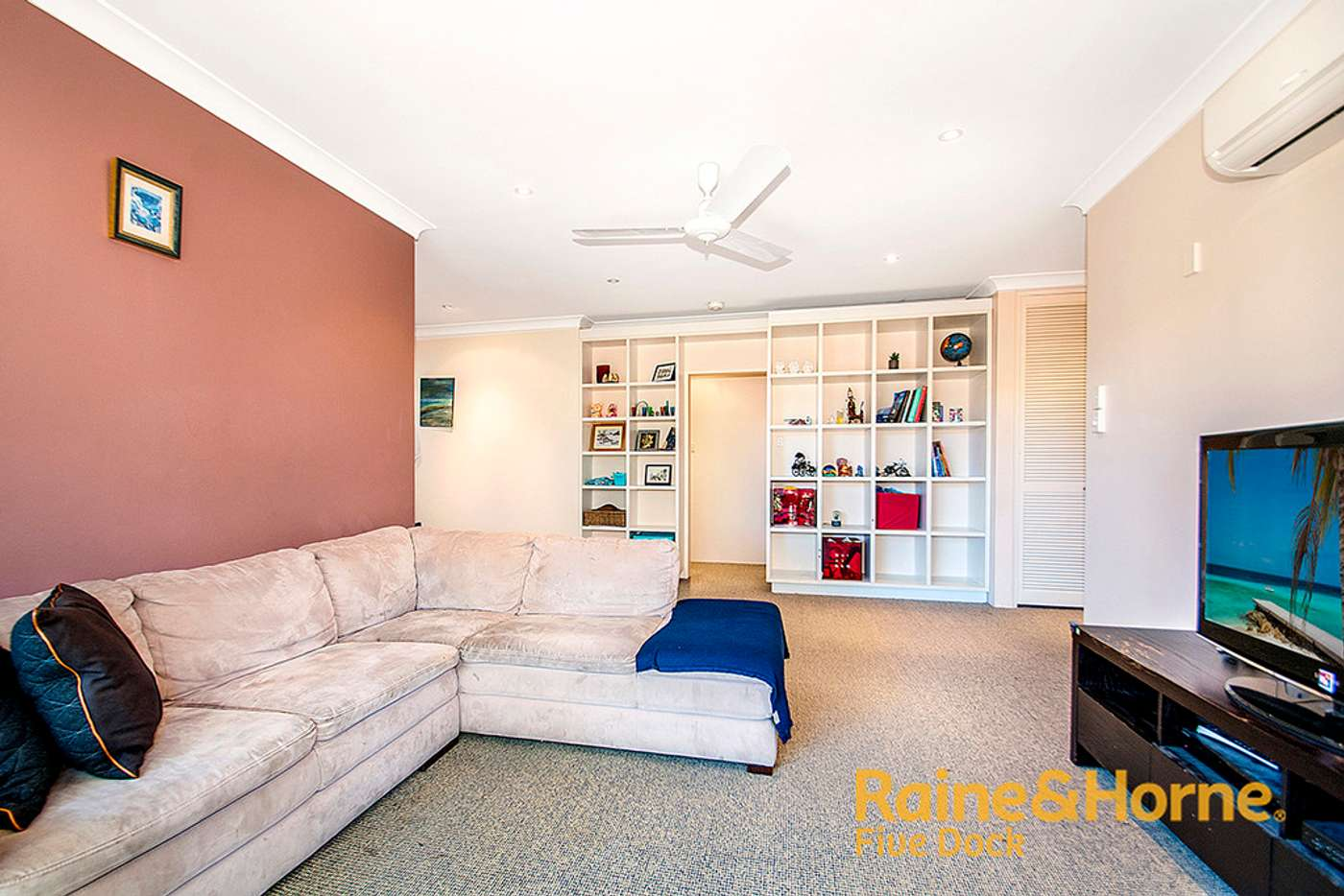 Sixth view of Homely apartment listing, 11/116 EDENHOLME ROAD, Wareemba NSW 2046