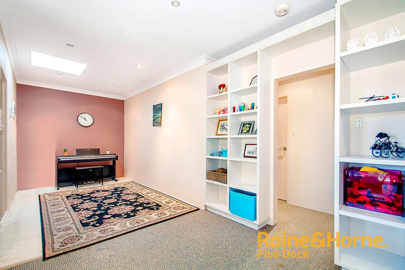 Seventh view of Homely apartment listing, 11/116 EDENHOLME ROAD, Wareemba NSW 2046