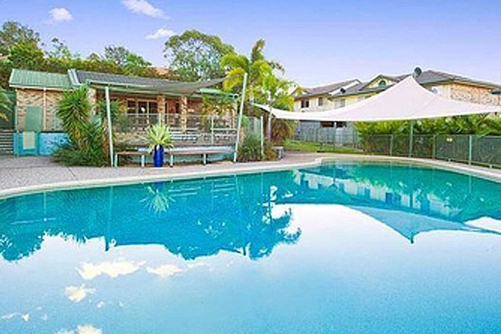 Third view of Homely townhouse listing, 83/21 Leviathan Drive, Mudgeeraba QLD 4213