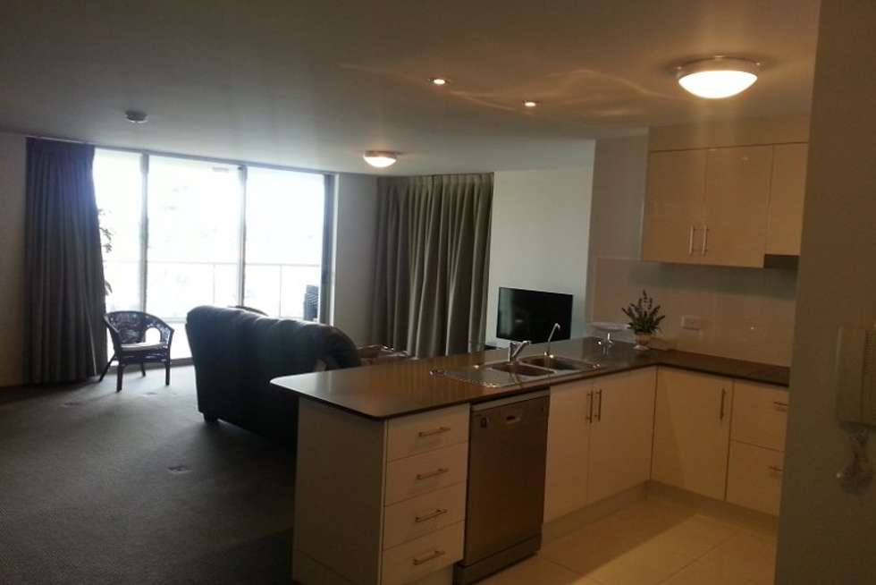 Third view of Homely apartment listing, 135E Shore Street West (Fully Furnished), Cleveland QLD 4163