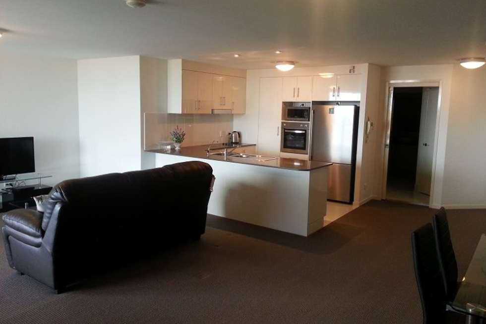 Fourth view of Homely apartment listing, 135E Shore Street West (Fully Furnished), Cleveland QLD 4163