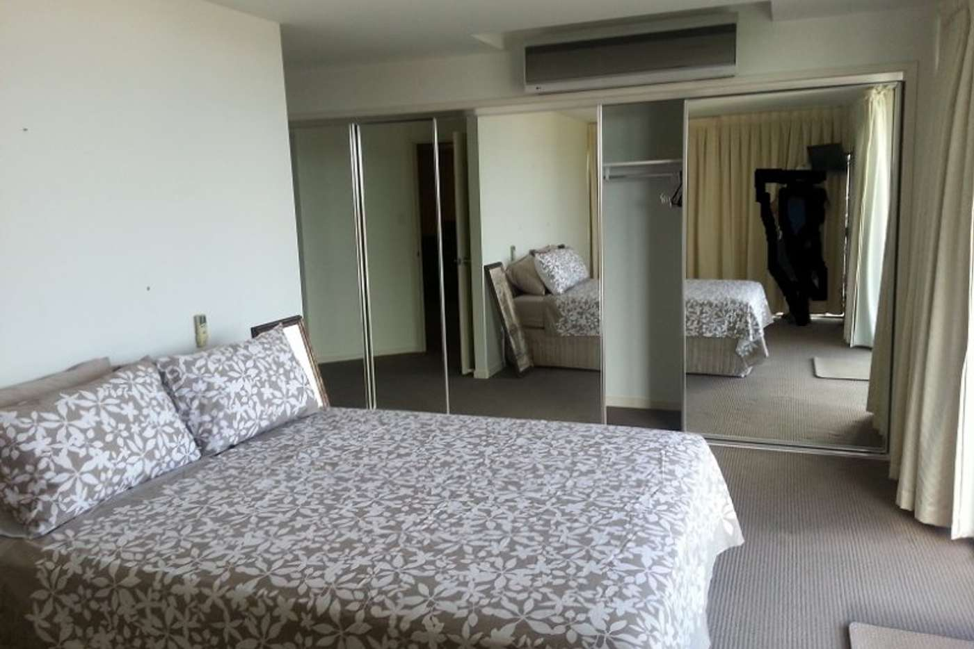 Seventh view of Homely apartment listing, 135E Shore Street West (Fully Furnished), Cleveland QLD 4163