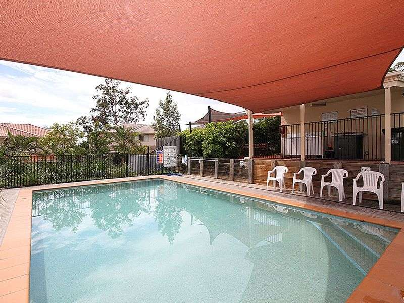 Main view of Homely townhouse listing, 42/25 Lang Street, Sunnybank Hills, QLD 4109