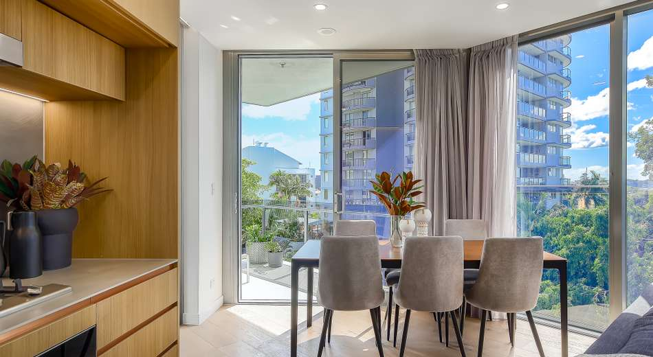 4022/59 O'Connell St