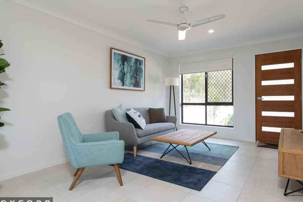 Second view of Homely townhouse listing, 11 Rachow Street, Thornlands QLD 4164