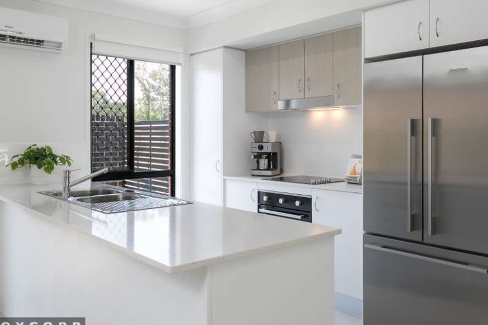 Third view of Homely townhouse listing, 11 Rachow Street, Thornlands QLD 4164