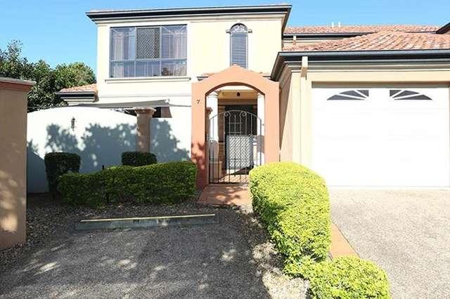 7/24 Radan Street, Sunnybank Hills QLD 4109